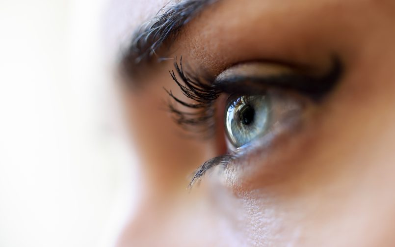 How to Improve Fine Lines Around the Eye Area, Without Trying any Injectables