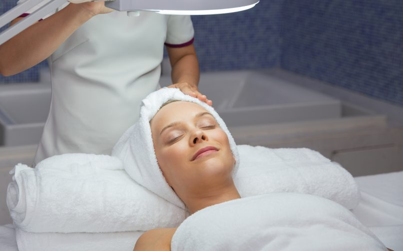 Are chemical peels for everybody?