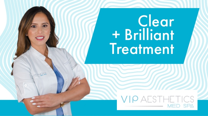 What can Clear + Brilliant do for you?